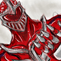 Lord Zedd by Zedonius2D
