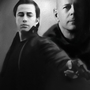 Looper Poster by Opposition