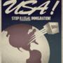 Illegal Immigration by Bugdog001