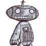 BAD ROBOT by SackKiller