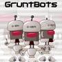 GruntBots V3.0 by Budj