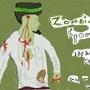 Zombie sport ! by JAmajkaMAN