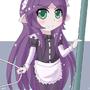 Mini Maid Eira