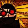 Hank is Badass by DiamondArmorTroll