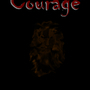 Courage by Crazystuff
