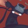 Ninja GUYDEN. by Clatform