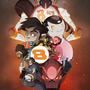 Bastion 7 by crashtesterX