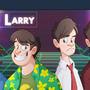 Guru Larry Design by crashtesterX