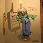 I draw and stuff by MACHINA-3014