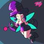 Rayman Fairy Thing