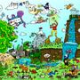 Random World! by AtlasRoastBeef