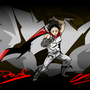 All that Power-TETSUO!! by Neochilds