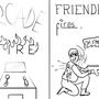 Freindly Arcade by Medniex