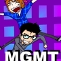 MGMT by ChazzForte
