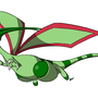 Flygon by Cogmoses