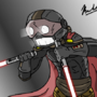 Unknown Sith by RandomocityStudios