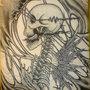 Skully by Iiasminum
