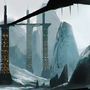 cold outpost by WiZBiN-Yoshi-1