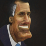 Shitt Romney by Otto