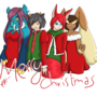 Chistmas Gift by HappyFlitterrain