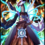 Ghetsis's Control by Tomycase