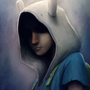 Finn by xcrosspictures