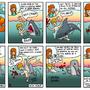 Aquatic Dangers by iamthebrown