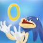 Sonic... by MadSockPuppet