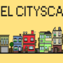 Pixel Cityscape by kevin013