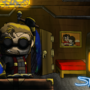 COMMISSION: Alchemist Workshop by Nintendoart