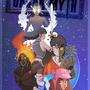 Urban Myth Cover by crashtesterX