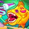 Dental Hygiene Conscious Fish