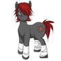 Caelia Pony by XXHaruka