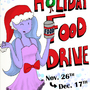 Food Drive by EATIncorporated