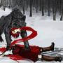 Wolf wins