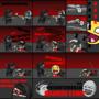 Madness Comic: Pranking Hank by ZoroarkChronicles