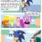 Happy Tree Sonic