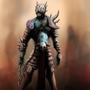 Scorpion Warrior by EchoCharlieDelta