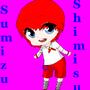 Chibi Sumizu! by Shualee