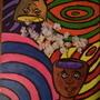 Flower Pot Heads by Allisawn
