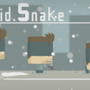 Solid Snake style test by Mathereon