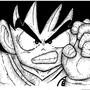 Goku II by Stark-Heather