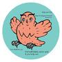 Animal Stickers by Seanymac