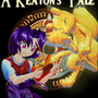 A Keaton's Tale (Front Page) by Muffyn-Man