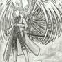 Devil May Cry - VergilxEva by Athalina