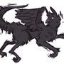 Griffon by Mrsblitzkrieg