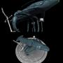 Streblo (Megaptera Homarus)