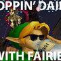 Poppin' Dairy by dabignigg