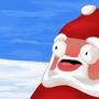 Santa by J-qb