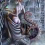 Grand Priestess of Cthulhu